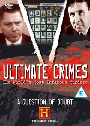 Rent Ultimate Crimes: A Question of Doubt Online DVD Rental