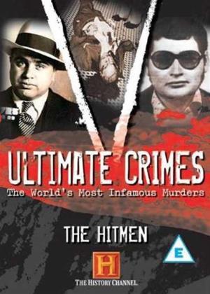 Rent Ultimate Crimes: The Hitmen Online DVD Rental