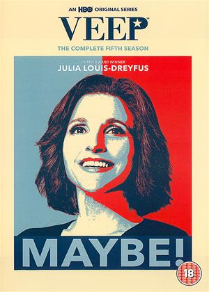 Rent Veep: Series 5 Online DVD Rental