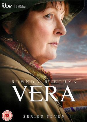 Rent Vera: Series 7 Online DVD Rental