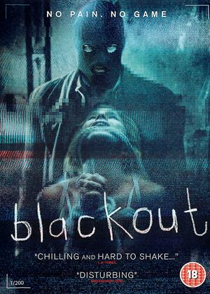 Rent Blackout (aka The Blackout Experiments) Online DVD Rental
