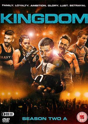 Rent Kingdom: Series 2: Part 1 Online DVD Rental