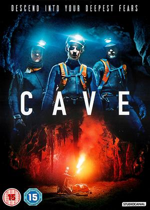 Rent Cave Online DVD Rental