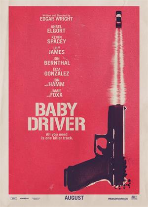 Rent Baby Driver (aka Drive Baby Drive) Online DVD Rental