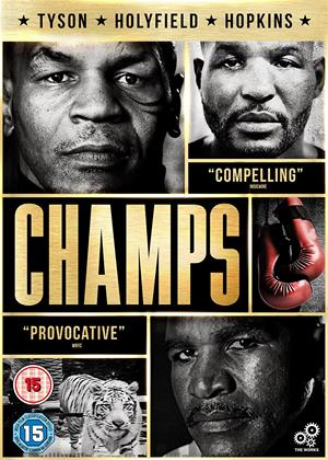 Rent Champs Online DVD Rental