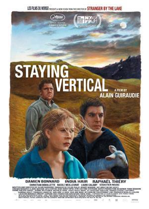 Rent Staying Vertical (aka Rester vertical) Online DVD Rental