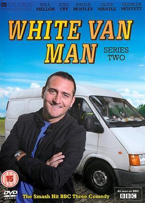Rent White Van Man: Series 2 Online DVD Rental