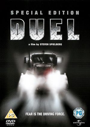 Rent Duel Online DVD Rental