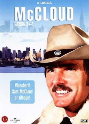 Rent McCloud: Series 4 Online DVD & Blu-ray Rental