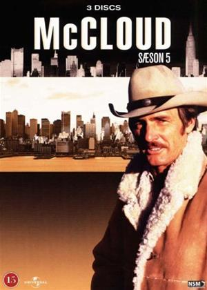 Rent McCloud: Series 5 Online DVD & Blu-ray Rental