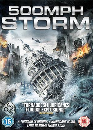 Rent 500 MPH Storm (aka Hypercane) Online DVD Rental