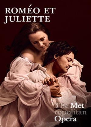 Rent Roméo Et Juliette: Metropolitan Opera (Gianandrea Noseda) Online DVD Rental