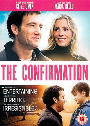 Rent The Confirmation Online DVD & Blu-ray Rental
