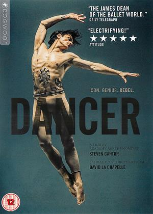 Rent Dancer Online DVD Rental