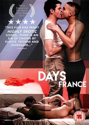 Rent Four Days in France (aka Jours de France) Online DVD Rental