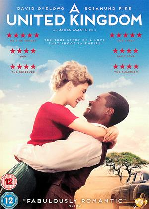 A United Kingdom Online DVD Rental