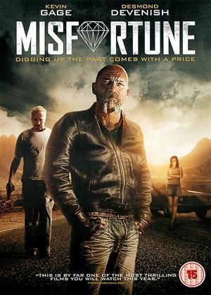 Rent Misfortune Online DVD Rental