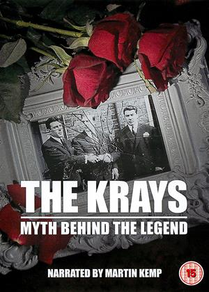 Rent The Krays: Myth Behind the Legend (aka The Krays: Kill Order) Online DVD Rental