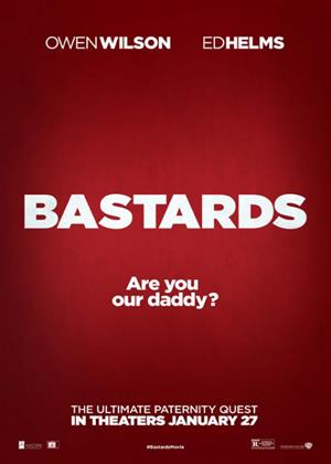 Rent Bastards (aka Who's Your Daddy?) Online DVD Rental
