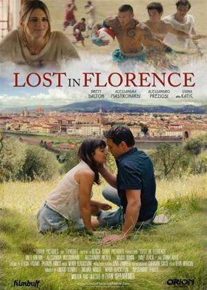 Rent Lost in Florence (aka The Tourist) Online DVD Rental