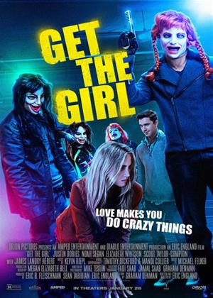 Rent Get the Girl Online DVD Rental