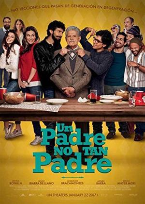 Rent Un Padre No Tan Padre (aka El Patriarca) Online DVD Rental
