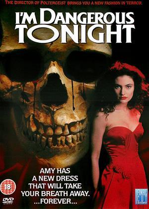 Rent I'm Dangerous Tonight Online DVD Rental