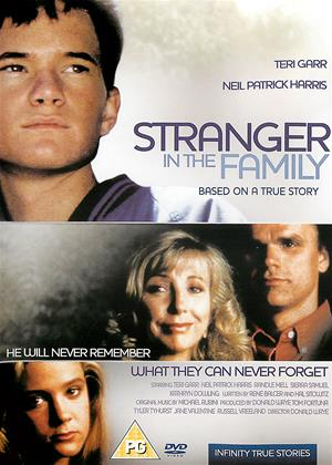 Rent Stranger in the Family Online DVD Rental