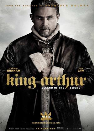 Rent King Arthur: Legend of the Sword (aka Knights of the Roundtable: King Arthur) Online DVD Rental