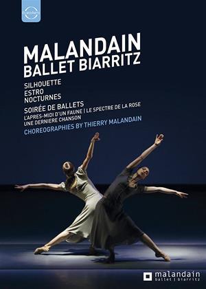 Rent The Malandain Ballet Biarritz Online DVD Rental