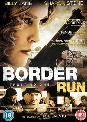 Rent Border Run (aka The Mule) Online DVD Rental