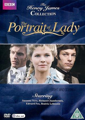Rent The Portrait of a Lady Online DVD Rental