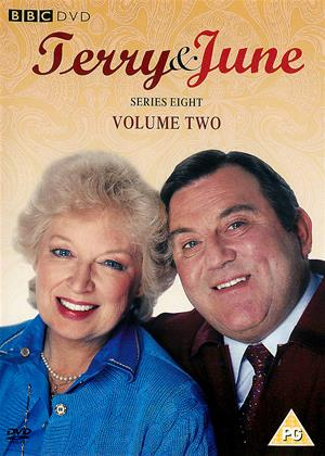 Rent Terry and June: Series 8: Vol.2 Online DVD Rental