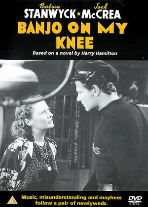 Rent Banjo on My Knee Online DVD Rental