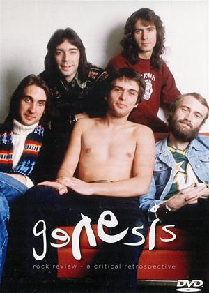Rent Genesis: Rock Review Online DVD Rental
