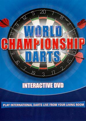 Rent World Championship Darts Online DVD Rental
