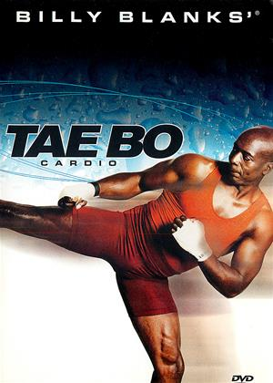 Rent Billy Blanks: Tae Bo Cardio Online DVD Rental