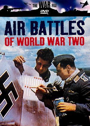 Rent Air Battles of World War Two Online DVD Rental