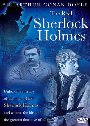 Rent Sir Arthur Conan Doyle: The Real Sherlock Holmes Online DVD Rental