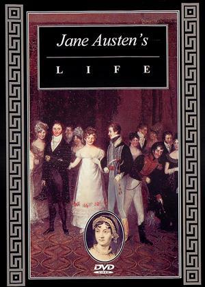 Rent Jane Austen's Life Online DVD Rental