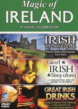 Rent Magic of Ireland Online DVD Rental