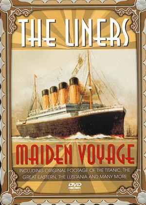 Rent The Liners: Maiden Voyage Online DVD Rental