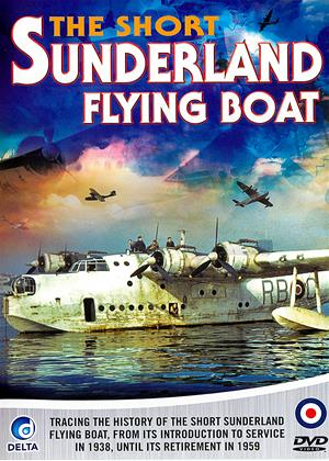 Rent The Short Sunderland Flying Boat Online DVD Rental