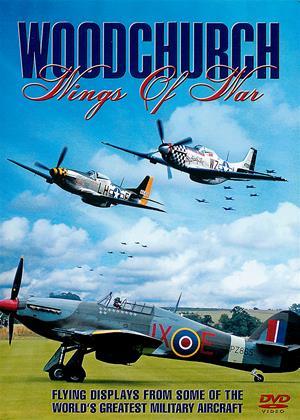Rent Woodchurch Wings of War Online DVD Rental
