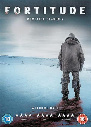 Fortitude: Series 2 Online DVD Rental