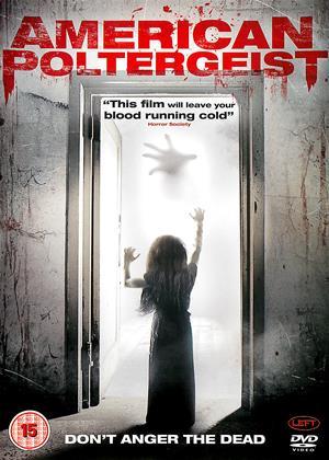 American Poltergeist Online DVD Rental
