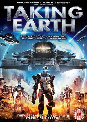 Rent Taking Earth Online DVD Rental