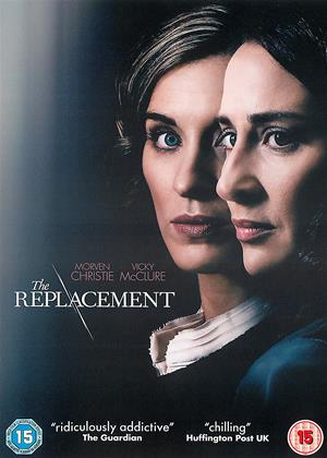 Rent The Replacement Online DVD Rental
