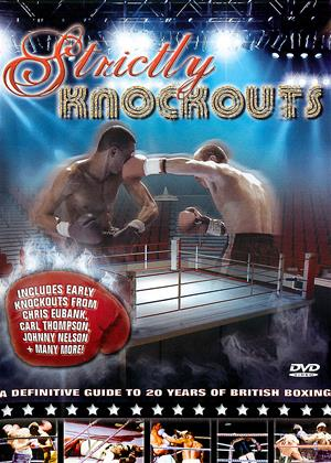 Rent Strictly Knockouts Online DVD Rental