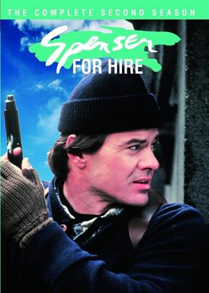 Rent Spenser: For Hire: Series 2 Online DVD & Blu-ray Rental